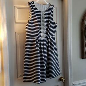 Robie Bee Sz 16 Summer Dress